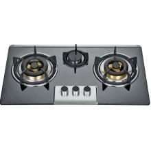 Tres quemador incorporado en la cocina (SZ-LX-242)