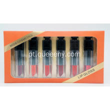 Moda Lip Gloss, cor High-end