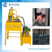 Hex 22*108 Drill Rod Shank Making Machine
