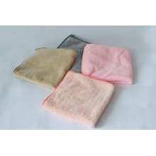 High Quality Microfiber Coral Velvet Cloth