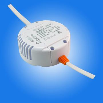 12W 20W 30W 60W conducteur led rond