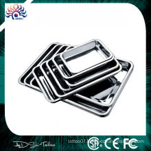 Top Sale stainless steel medical tray
