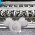Silicone PVC Vacuum Suction Cups for Handling Systems