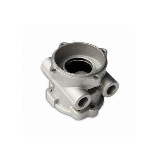 Custom high precision aluminum alloy die casting parts