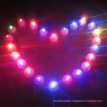 Hot Selling led colors changing light balloon