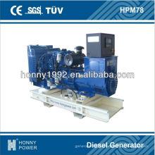Groupe électrogène 70KVA 56KW 60Hz, HPM78, 1800RPM