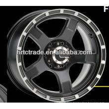 16/17 inch Mamba Truck wheels
