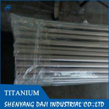 Barra Titanium de la alta precisión de la mejor calidad de la venta caliente