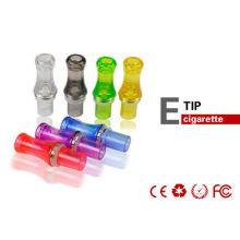 Colourful Eco - Friendly E Cig Accessories For Atomizer , White / Black