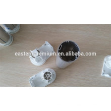 Alta Qualidade 38mm cilindros acessórios cegos rolos de blinds