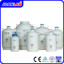 JOAN LAB Small Capacity Liquid Nitrogen Container For Lab Use