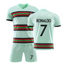 Camisas e calças de futebol personalizadas para a equipe
