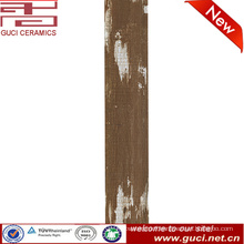 150x800 wood floor ceramic tiles in dubai 3d inkjet glazed floor tile