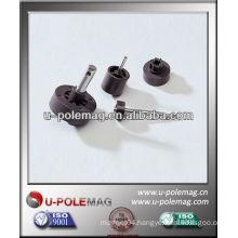 Injection Ferrite Plastic Motor Magnet