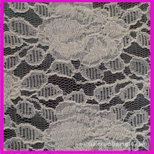 New Design Cotton Embroidery Lace Fabric (6221)