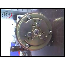 Piezas automotrices 132mm 2pk 12V Aire acondicionado 5h14 Compresor Sanden 508