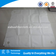 Material PP para el filtro de centrifugado