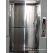 Kleiner Service Aufzug für Haus