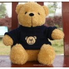Christmas Teddy Bear Stuffed Toy Custom Plush Toys
