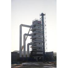 Mixed Countercurrent Circulation Type Grain Dryer