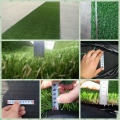 50 mm Artificial Grass for Soccer Sports Field
