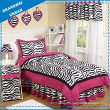 Leopard Bedding Duvet (Cover set)