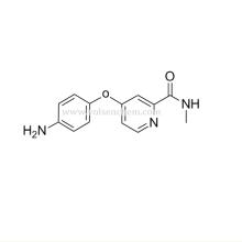 CAS 284462-37-9, 4- (4-Aminofenoxi) -N-metilpicolinamida [Intermedi�io Sorafenib]