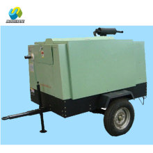 Tenaga Diesel 36KW Screw Air Comrpessor