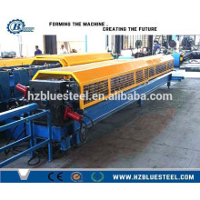Metal Steel Downspout / Waterspouts / Pipe Spout Roll Forming Machinery