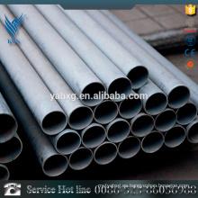 China Tubo redondo de acero inoxidable sin soldadura AISI 310s para caldera