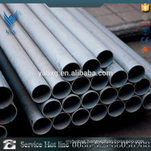 China AISI 310s seamless stainless steel round pipe for boiler