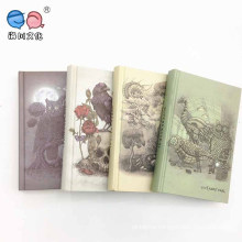 2016 Hot Sale Factory Derict Customized School or Office Notebook (XLJ32160-X01)