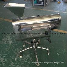 China Automatic Capsule Polishing Machine & Capsule Polisher