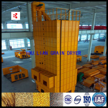 Low Temperature Cycling Grain Drying Machine