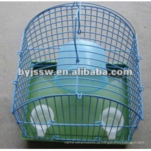 Gaiola de Hamster de Metal Wire