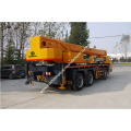 Full hydraulic Truck Mounted Crane with Special Price
