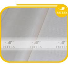 Nouveau polyester bazin tissu de la Guinée tissu de vêtement africain riche brocart mode Nigeria Designs