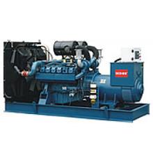 812.5kVA Doosan Diesel Generator Set