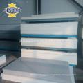 JINBAO grey ivory cheaper price 5 10 12 15 20mm hard rigid pvc sheet
