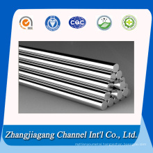 Industrial Using Gr2 Titanium Flat Bar