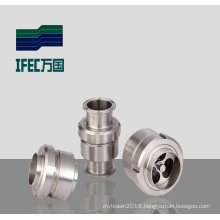 Sanitary Stainless Steel Automatic Non Return Valve