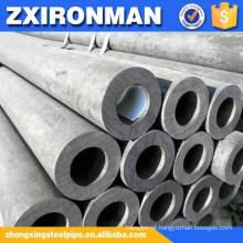 tubo de comprimento aleatório 4130/tubo de aço