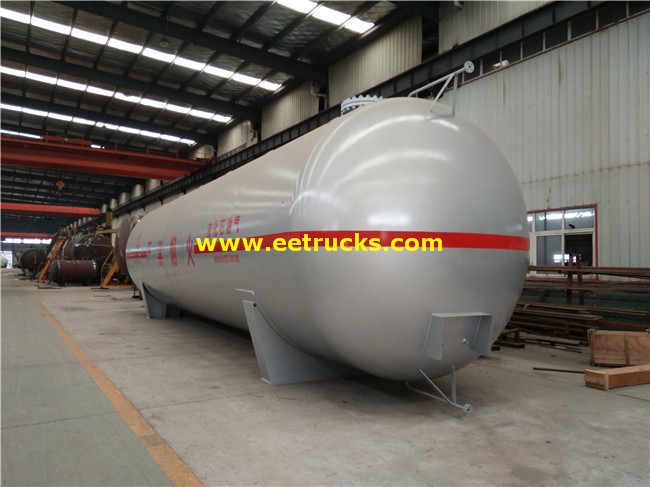 100cbm Aboveground Domestic Tanks