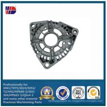 OEM de fábrica de aluminio a presión piezas de fundición a presión fabricante de fundición