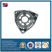 Metal Casting Parts-Alu Die Casting and Machined Parts Wkc408