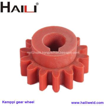 Kemppi gear wheel mig welding parts