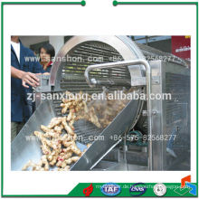Walzenwaschmaschine