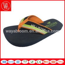 beach fashion promotional flip flops