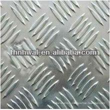 5052 anti-slip aluminum sheet