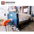 Diesel oil fired thermal fluid heater dubai for lubricating oil factory Diesel oil fired thermal fluid heater dubai for lubricating oil factory